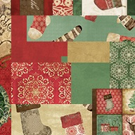 Christine Adolph - Homespun Holidays