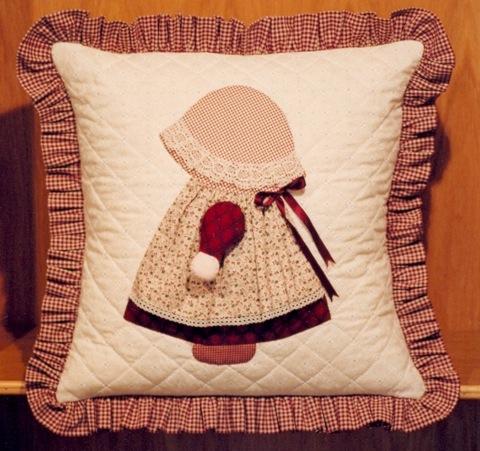 Cojines de patchwork patrones imagui - Patchwork en casa patrones ...