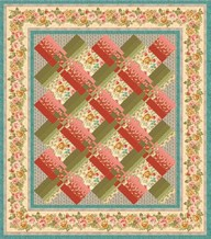 Rendezvous Quilt & Runner project sheet